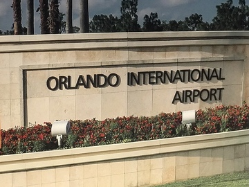 Daily Rentals: Orlando FL, Secure Airport Parking, Can Include Drop off & Pickup