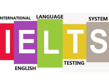 Offering with online payment: IELTS Preparation