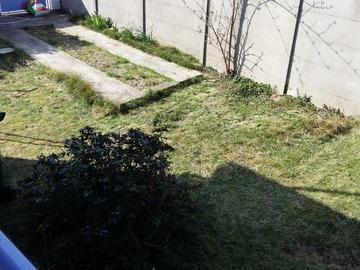 NOS JARDINS A LOUER: Joli jardin privé de 100 mètre carré