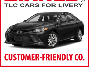 TLC Car Rentals: BIRACS LIVERY RENTALS - $325 weekly