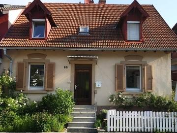 Tauschobjekt: Tauschen Haus in Freiburg gegen Haus in Emmendingen