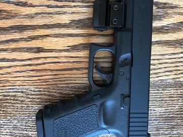 Selling: Umarex Glock 19 CO2 Replica