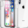 Liquidation/Wholesale Lot: 100pcs/lot iPhone 12 11 Pro Plus X XR XS MAX SE Shock Proof Case