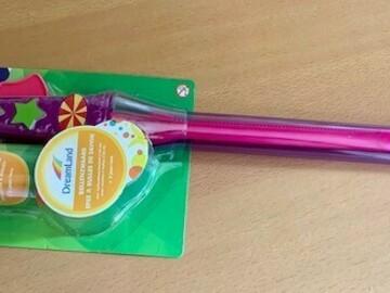 Vente avec paiement en ligne: Epée à bulles de savon
