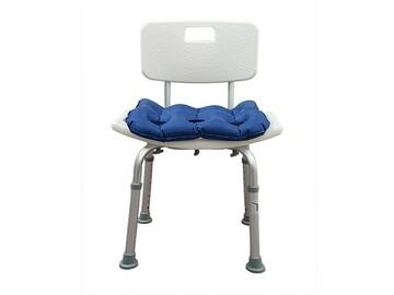 SALE: Bath Chair with Back | Aurora