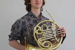 TRIAL LESSON 30 min: Piano & French Horn Lessns with Shane (30 min TRIAL LESSON)