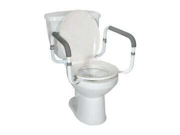 SALE: Toilet Safety Frame | Aurora