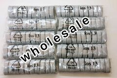 Liquidation/Wholesale Lot: 1000x Wholesale Bulk USB Fast Charger Cable 3Ft For iPhone