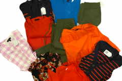 Liquidation/Wholesale Lot: Queen Nour Special Lot