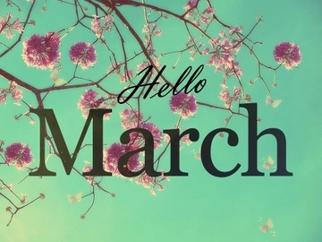 Selling: MARCH Monthly Reading: Psychic Reading for the month ahead
