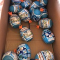 Liquidation/Wholesale Lot: Mystery box lot of new toys