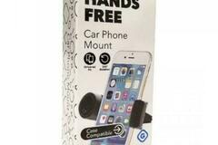 Liquidation/Wholesale Lot: Universal Rotatable Car Mount Holder Best Air Vent Cradle