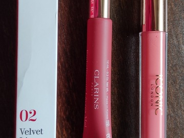 Venta: Pack Iconic London y Clarins