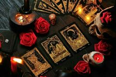 Selling: Love Reading Tarot: Cards. Psychic. Divination. Revealing