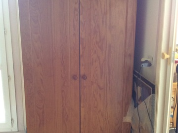 Vente: Grande armoire