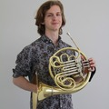 TRIAL LESSON 30 min: Music Lessns - Brass - French Horn Lessons with Shane (All Ages)