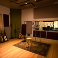 Hourly Spaces: Soar Creative - Live Room