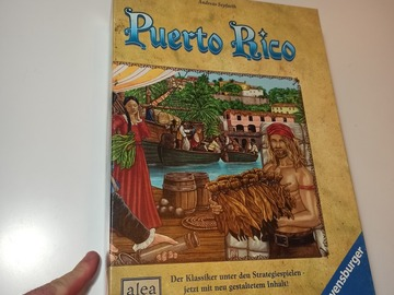 Selling with online payment: Puerto Rico (with two expansions)