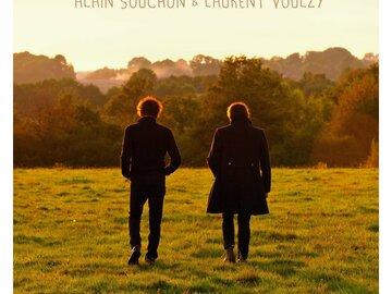 Vente: CD ET DVD ALBUM SOUCHON ET VOULZY