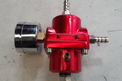 Selling with online payment: Fuel Pressure Regulator