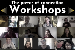 Free / Donation: Free Online Workshop For Self-development and Transformation