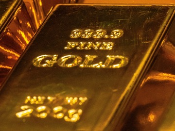 Articles: When and why you should own gold