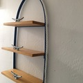 Selling with online payment: Nautical Shelf
