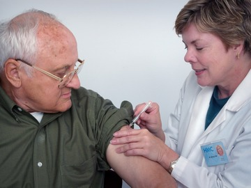 Speakers (Per Hour Pricing): COVID-19 Vaccination Q+A