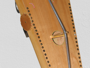 Selling with online payment: American Percussion's Spring Thing   ( Will Ship)
