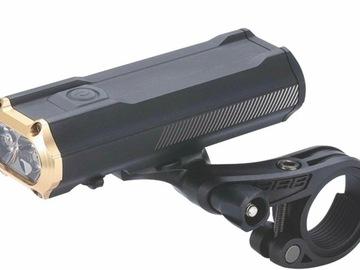 Verkaufen: BBB  Sniper BLS 110 - 1200 Lumen Frontlicht