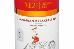 Selling products with online payment: Luxury Teas