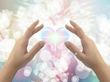 Appointments/Consultations: Quantum Healing Session