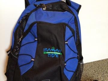 Selling A Singular Item: Backpack