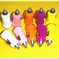 Buy Now: 300 Lot USB Mini Car Charger ipod iPhone, HTC ,Samsung