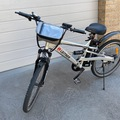"""Weekly Rate: 2020 Leitner 26"""" Dual suspension Mountain Ebike"""