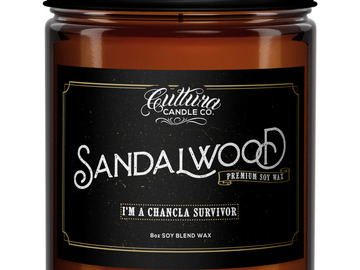 Selling: Sandalwood