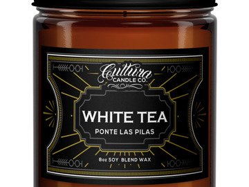 Selling: White Tea
