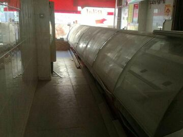 Faire offre: Frigo comptoir