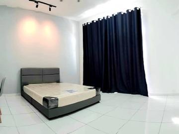 For rent: Master Room in Bukit Indah, Johor Bahru FREE Utilities, No Ejen