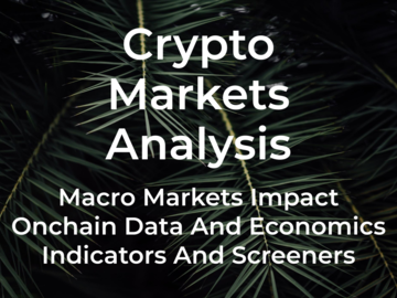 One-Off Class: Crypto Markets Analysis