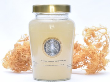 For Sale: Sea Moss Gel