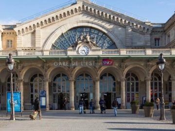 Vente: Bon Hôtel Jarry - Paris 10ème (54€)