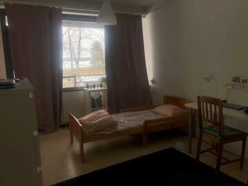 Renting out: 2 Bedroom apartment