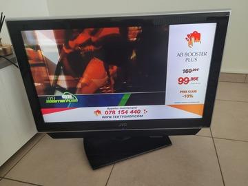 À vendre: Tv jvc 101 cm