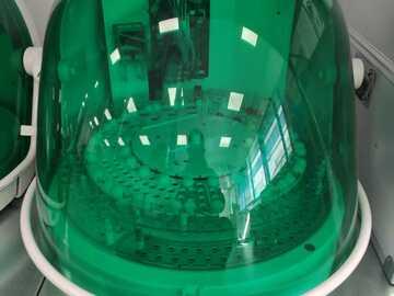 Venta de producto: HELMED Procesador de Portas de Inmunofluorescencia Indirecta