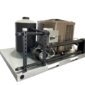 Equipment/Supply sales (w/ pricing): Hydroponics - Reverse Osmosis - Aquaculture Chiller
