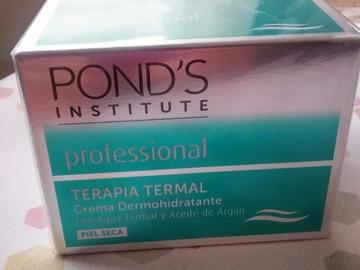 Venta: Crema Dermohidratante Terapia Termal de Pond's