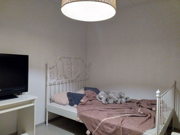 Renting out: Furnished Room for Rent / Matinkylä