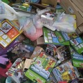 Liquidation/Wholesale Lot: Kids mystery toy box lot