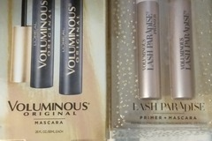 Liquidation/Wholesale Lot: General cosmetic lot. brand name